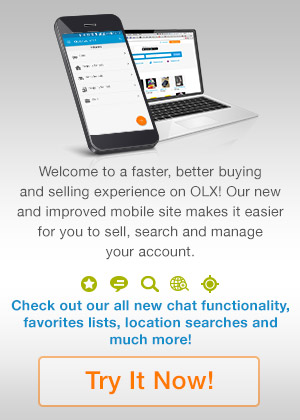 OLX - Buy and Sell for free anywhere in Riyadh